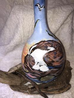 Osprey Gourd