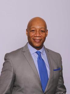 Reverend Rippert Roberts, Jr.