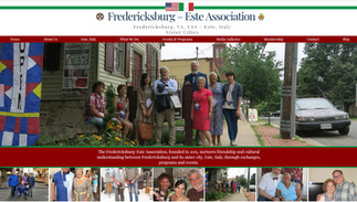 Fredericksburg-Este Association