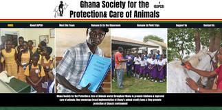 Ghana SPCA