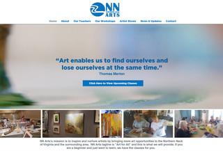 NN Arts
