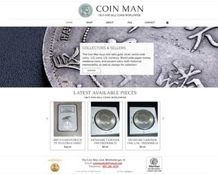 Coin Man