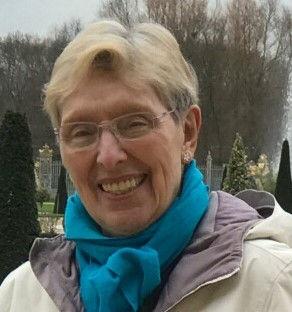 Anne McCahill