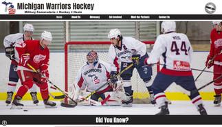 Michigan Warriors Hockey