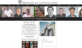 Profiles in Catholicism