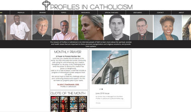 Profiles in Catholicism