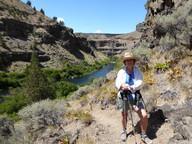 Scout Camp Trail - Oregon