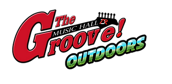The Groove Music Hall Outdoors
