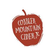 Cobbler Mountain Cider