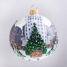 2151 - Rockefeller Center - 1