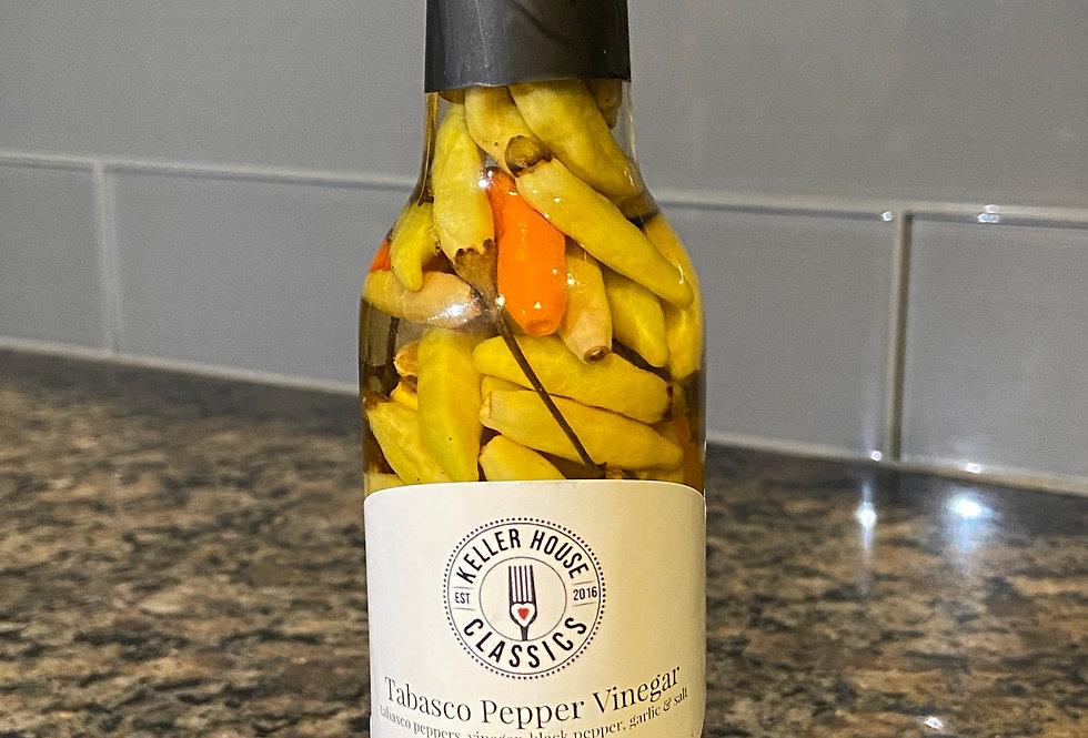 Tabasco Spicy Vinegar Blend