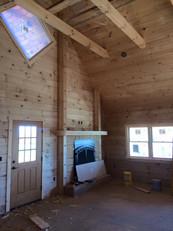 Bard Interior Great Room