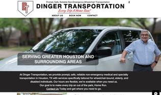 Dinger Transportation