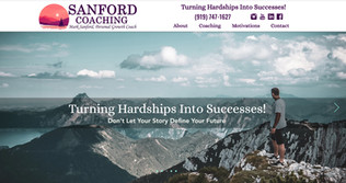 Sanford Coaching