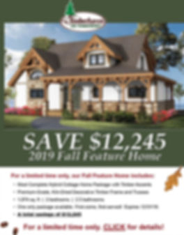 Timberhaven Special Promo