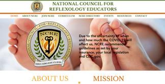 The National Council for Reflexology Educators