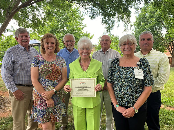 Dogwood Village Business of the Month Ph