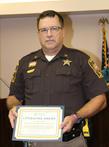 OC Sheriff's Deputy Bryan McFarlane