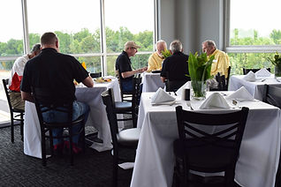 Dominion Raceway Dining