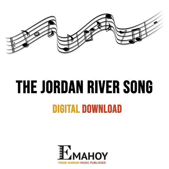 The Jordan River Song