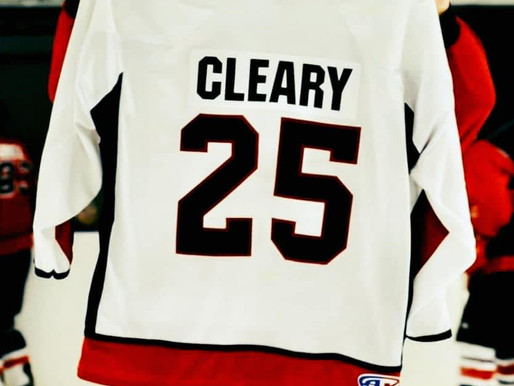 Daniel R. Cleary