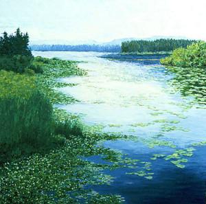 Montana Canoe Trail