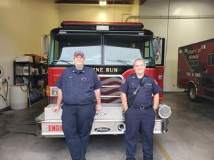 Orange County Fire & EMS