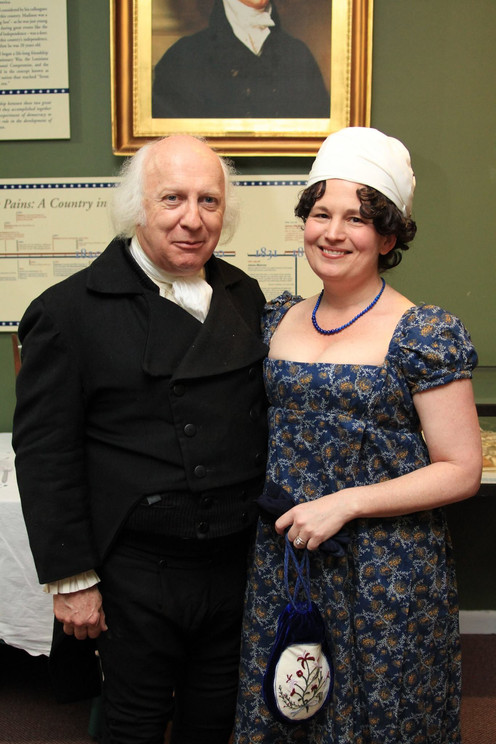 James and Dolley
