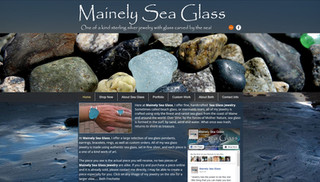 Mainely SeaGlass