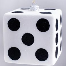 2193C - Cube - Dice