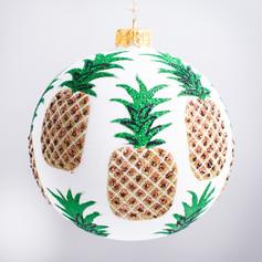 2154 - Golden Pineapple