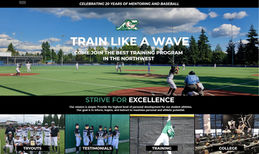Seattle Wave Baseball