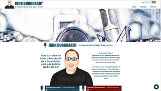 JOHN BURGHARDT
