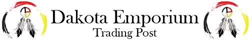 Dakota Emporium Trading Post