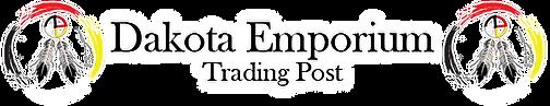 Dakota Emporium Trading Post