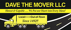 Dave the Mover, LLC