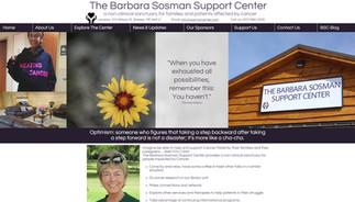 The Barbara Sosman Support Center