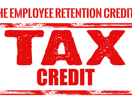 Employee Retention Credit, Thursday  Tip from Brian R. Schobel, CPA