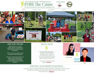 FORE the Cause