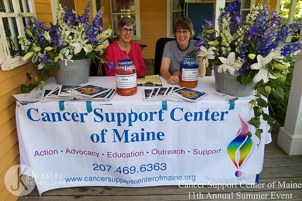 cancer support event