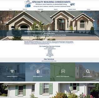 Speciality Building Consultants