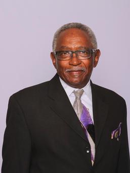 Reverend Otis Kay