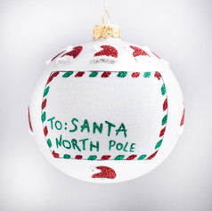 2168 - Letter to Santa - 1