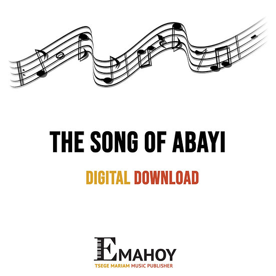 The Song of Abayi