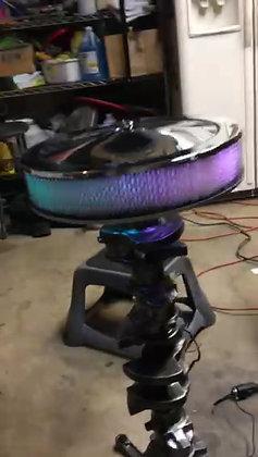 Air Cleaner Lamp
