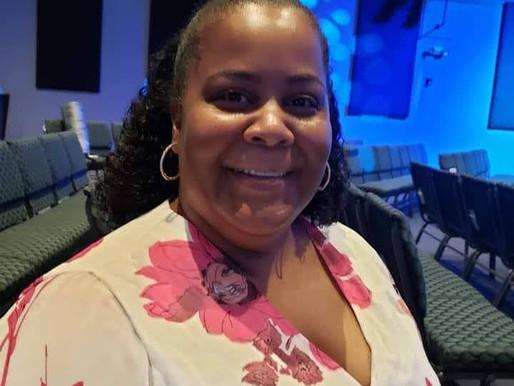 Meet FailSafe-ERA Prison Ministry Team Member, Mrs. Lori Gregory