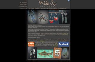 Wild Ivy Designs