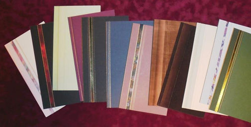 french mat samples