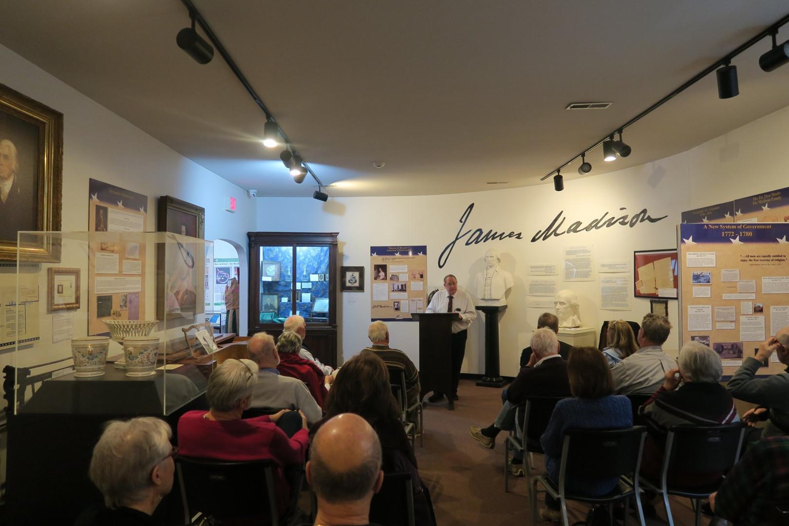 Matthes Lecture Lincoln Douglas Debates