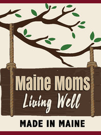 Maine Moms Living Well